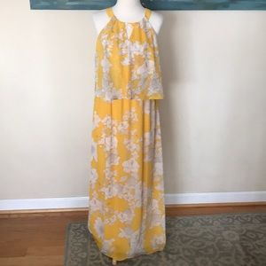Chico's Maxi Dress NWT